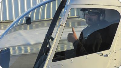 Helicopter Instruction Idaho