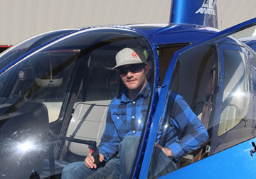 Alpine Aviation Testimonial
