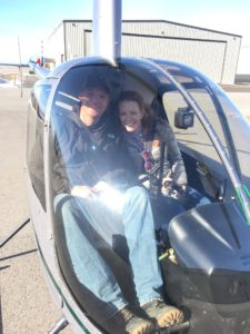 Helicopter Flight School Idaho