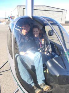 Helicopter Flight School Idaho